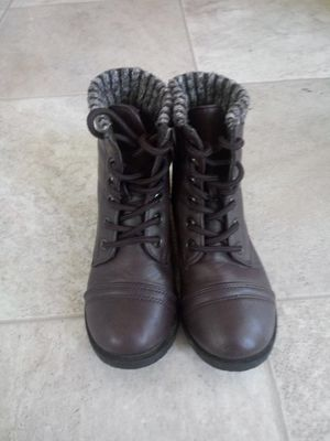 Girls Size 10 Honey Bunny Boots Brand Boots for Sale in Reading, PA