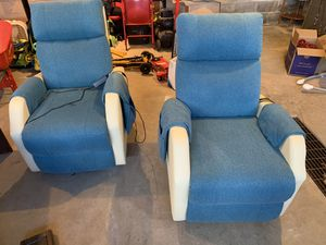 Algernon power lift chairs for Sale in Reedsville, WV