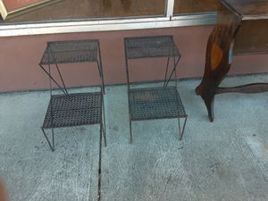 Plant stands for Sale in Cleveland, OH