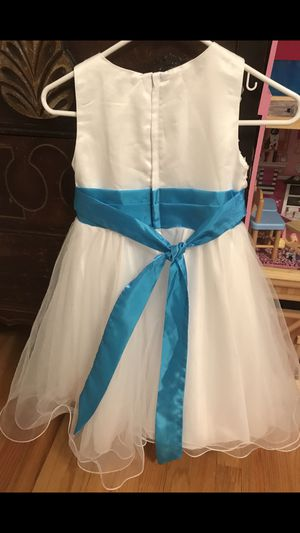 Beautiful flower 🌺 girl dress for Sale in Silver Spring, MD
