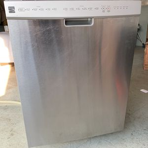 Kenmore Dishwasher for Sale in Manteca, CA