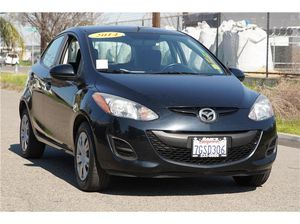 2014 Mazda Mazda2 for Sale in Fresno, CA