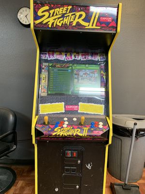 Arcade with 645 games for Sale in Santa Maria, CA