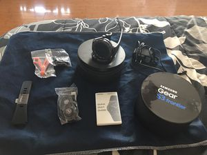 Brand New Never used ! Samsung Gear S3 Frontier! for Sale in Fresno, CA