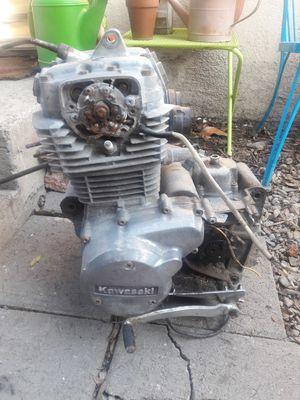Kawasaki engine block for Sale in Buena Park, CA