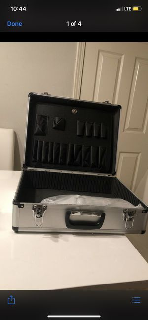 Barber case for Sale in Montclair, CA