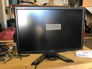 Acer monitor for Sale in Portland, OR