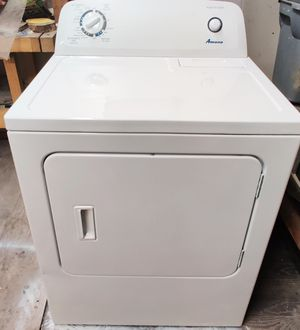 NEWER AMANA ELECTRIC DRYER for Sale in Columbus, OH