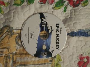 Epic mickey for Sale in Anaheim, CA