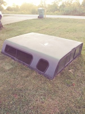 Ford camper cap for Sale in Dry Ridge, KY