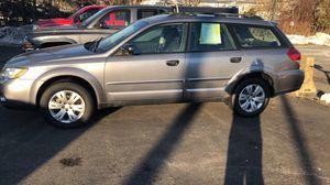 2008 Subaru Outback for Sale in PEABODY, MA