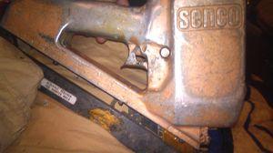 Senco Nail Gun for Sale in San Bernardino, CA
