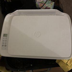 Hp printer for Sale in Manteca, CA