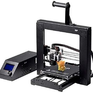 3d Printer New With New Real Of Pla Have To Move for Sale in San Jose, CA