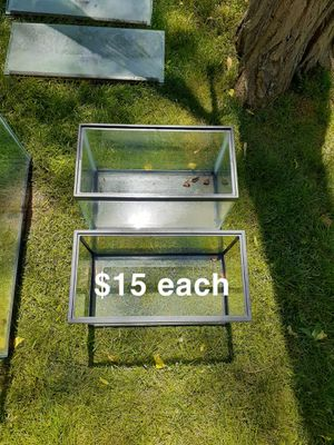 Fish tanks for Sale in West Bloomfield Township, MI