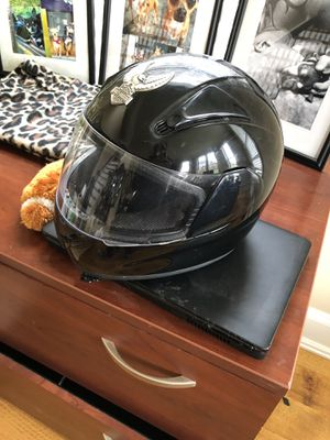 Motorcycle helmet for Sale in Boonsboro, MD