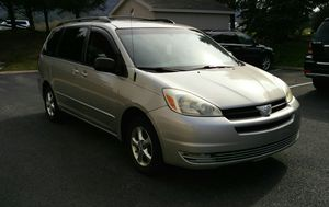 2005 Toyota Sienna for Sale in State College, PA