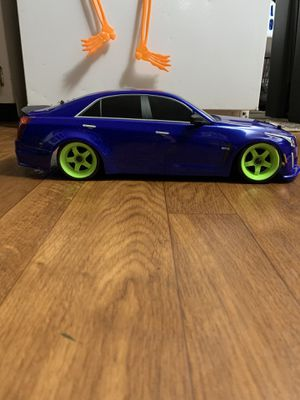Traxxas 4tec 2.0 vxl for Sale in Lakeland, FL