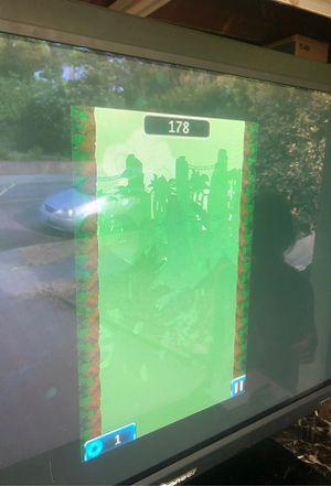 Monitor HDMI con dos bocinas pioneer 50 pulgadas for Sale in San Diego, CA