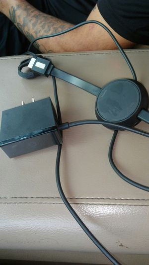 Brand New Google Chromecast with hdmi for Sale in Rosenberg, TX