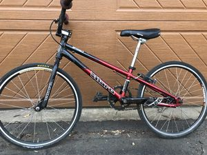 """Haro RS2 BMX w 20"""" tires for Sale in Great Falls, VA"""