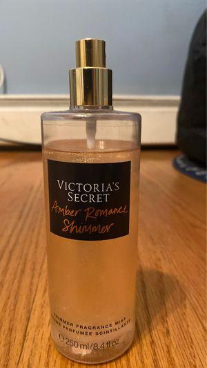 victoria secret perfume shimmer fragrance mist for Sale in Lyons, IL