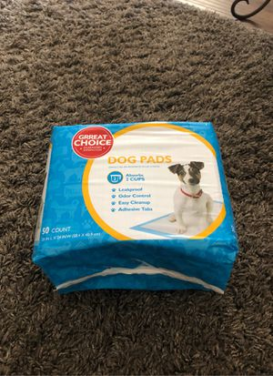 Puppy pads for Sale in Oceanside, CA