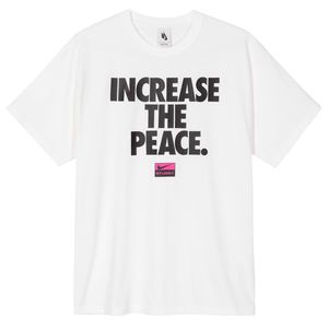 Nike x Stussy Increase the Peace Size Medium for Sale in Houston, TX