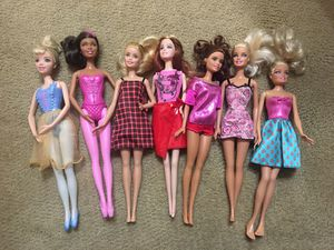 Barbie Doll collection for Sale in Dublin, CA