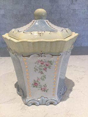 Shabby chic jar for Sale in Miramar, FL