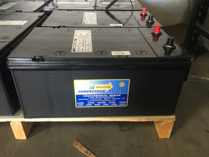 GolfCarts and RV's , Car Batteries Refurbished with warranty for Sale in Corona, CA