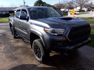 2019 Tacoma for Sale in Grand Prairie, TX