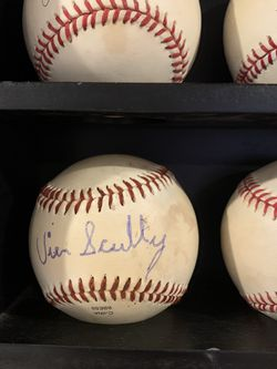 Vin Scully Baseball for Sale in Los Angeles,  CA