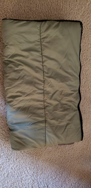 Eddie Bauer sleeping bag for Sale in Allen, TX