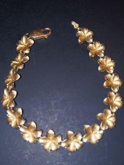 14k Rose Gold Bracelet for Sale in Chino,  CA
