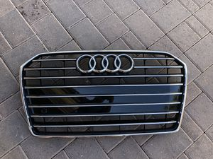 Audi A6 2012-15 front grille for Sale in Avondale, AZ