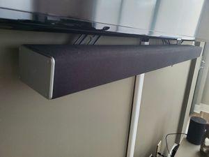 Vizio 5.1 smartcast soundbar for Sale in Bethesda, MD