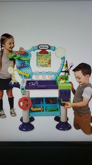 New LITTL TIKES Stem Jr Wonder Lab Toy for Sale in Eastpointe, MI
