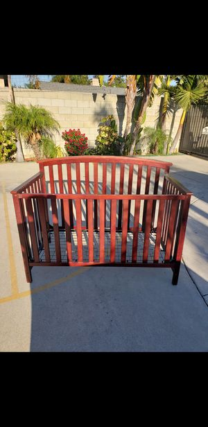 Crib/bed for Sale in Baldwin Park, CA