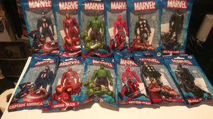 💥Hasbro 3.75in Marvel Action Figures💥 for Sale in Brooklyn, NY