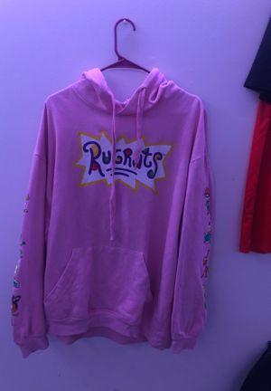 Rug rays Pink Hoodie for Sale in Bel Air, MD