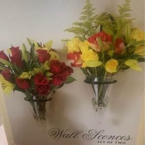 Wall Vases- (set of 2) New for Sale in Vancouver, WA