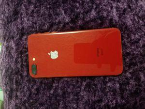 Iphone 8 plus cracked 64gb unlocked tmobile for Sale in Stone Mountain, GA