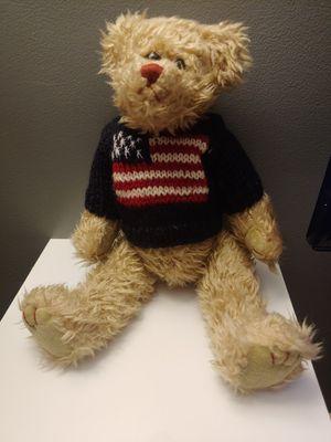 Ty Grant USA Teddy bear for Sale in Woodbridge, VA