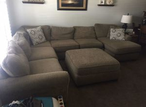 Sectional couch for Sale in Riverside, CA