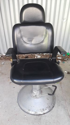 Salon/barber style chairs for Sale in Stone Mountain, GA
