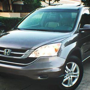 Female Owner 2010 Honda CR-V Perfect🙊🙊 SUV for Sale in San Jose, CA