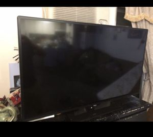 50 inch pixel tv. for Sale in Los Angeles, CA