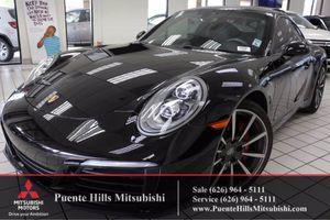 2017 Porsche 911 for Sale in City Of Industry, CA