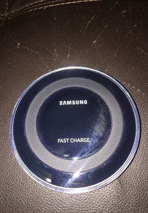 Samsung fast charger for Sale in Scottsdale, AZ